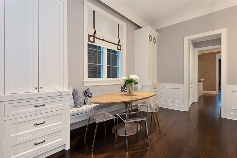 Real Estate Photography - 1838 N Hudson Ave, Chicago, IL, 60614 -
