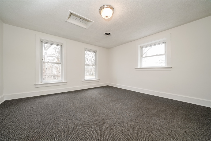 Real Estate Photography - 110 W Oneida, Bartlett, IL, 60103 - 2nd Bedroom