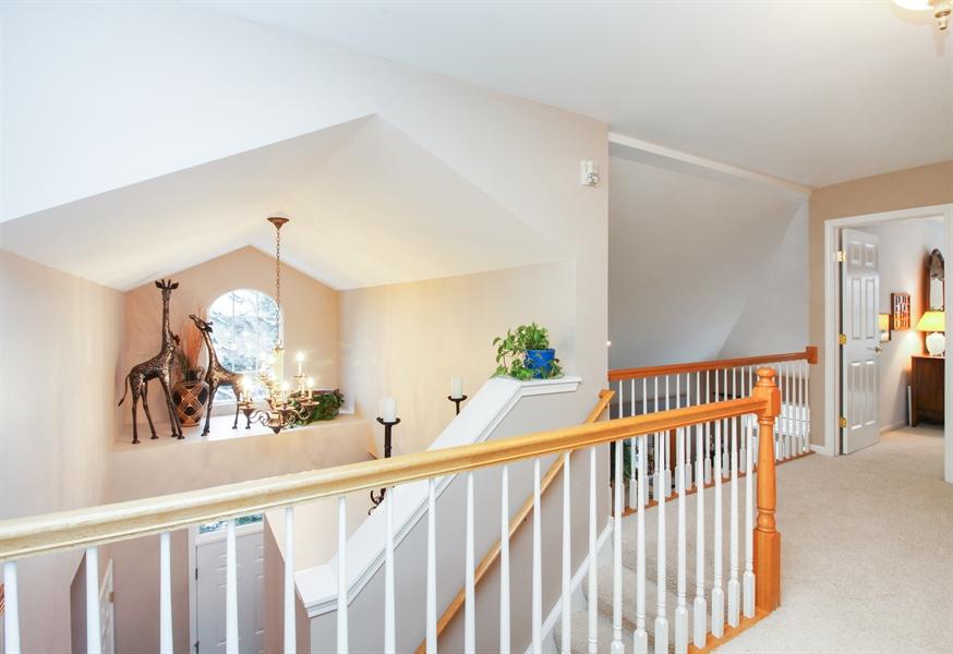 Real Estate Photography - 1201 Ashbrook, Darien, IL, 60561 - Loft