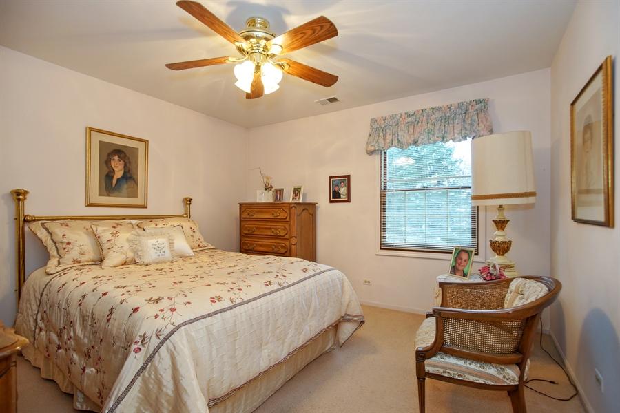 Real Estate Photography - 1632 N Windsor Dr., Arlington Heights, IL, 60004 - Master Bedroom