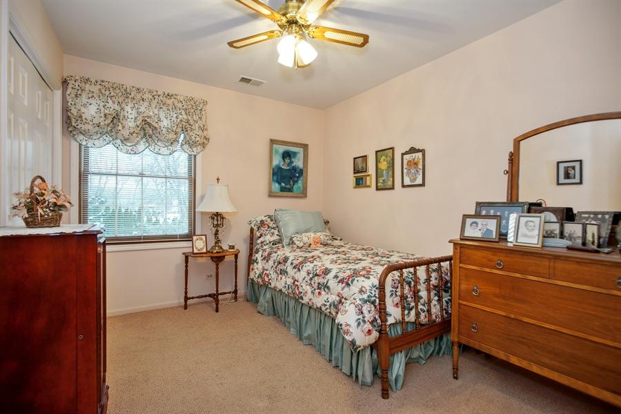 Real Estate Photography - 1632 N Windsor Dr., Arlington Heights, IL, 60004 - Bedroom