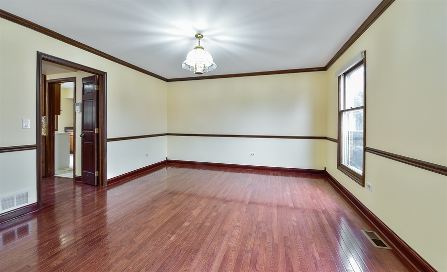 Real Estate Photography - 820 Red Stable Way, Oak Brook, IL, 60523 - Dining Room