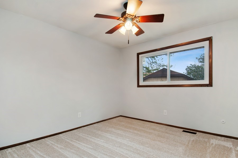 Real Estate Photography - 120 Naden Ct., Yorkville, IL, 60560 - 3rd Bedroom