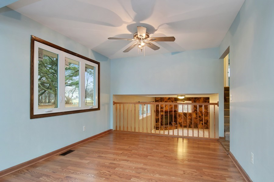 Real Estate Photography - 120 Naden Ct., Yorkville, IL, 60560 - Dining Room