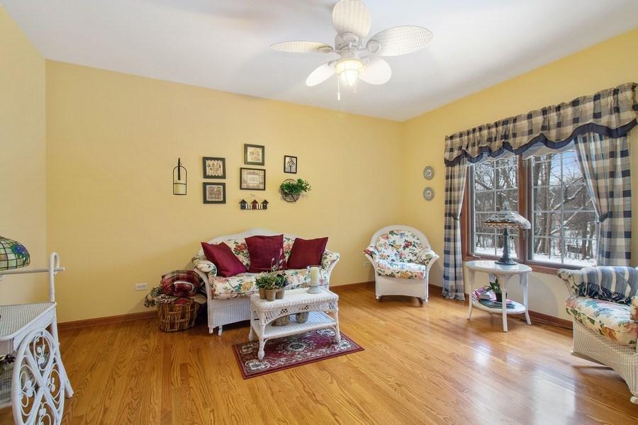 Real Estate Photography - 16220 Ridgewood, Homer Glen, IL, 60491 - Bonus Room