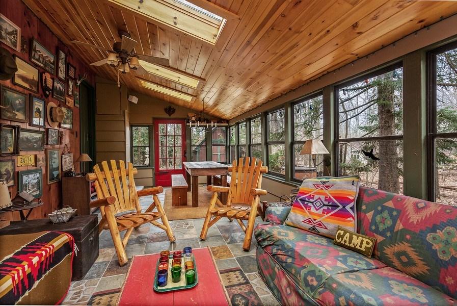 Real Estate Photography - 316 Dreamworld Way, Michiana Shores, IN, 46360 -
