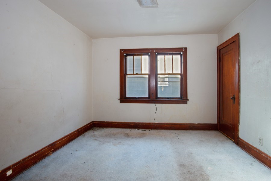 Real Estate Photography - 2576-78 N. 51st street, Milwaukee, WI, 53210 - Bedroom