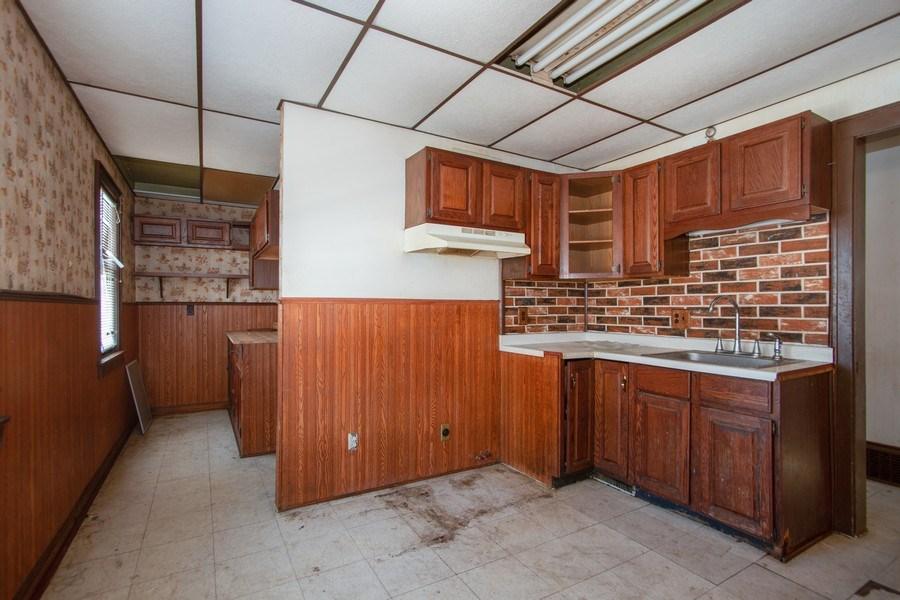 Real Estate Photography - 2576-78 N. 51st street, Milwaukee, WI, 53210 - Kitchen