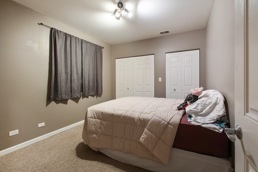 Real Estate Photography - 3022 W Washington, 2, Chicago, IL, 60612 - Bedroom