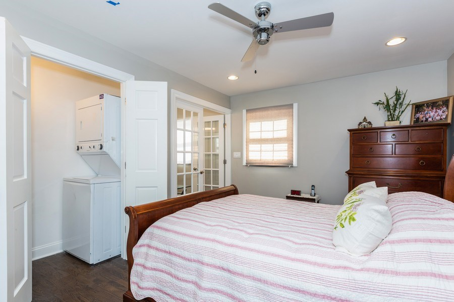 Real Estate Photography - 5236 Grand Ave, Western Springs, IL, 60558 - Master Bedroom