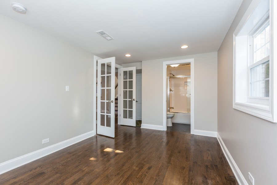 Real Estate Photography - 5236 Grand Ave, Western Springs, IL, 60558 - 4th Bed Room