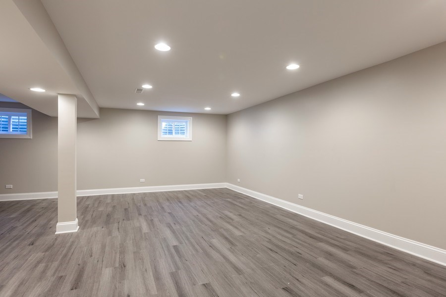Real Estate Photography - 5236 Grand Ave, Western Springs, IL, 60558 - Basement