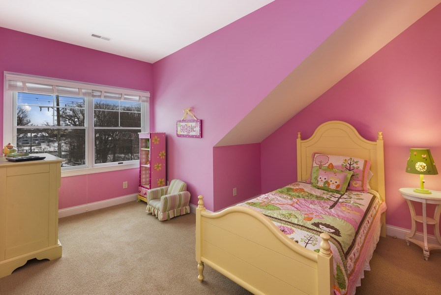 Real Estate Photography - 59 North Shore Drive, South Haven, MI, 49090 - 3rd Bedroom