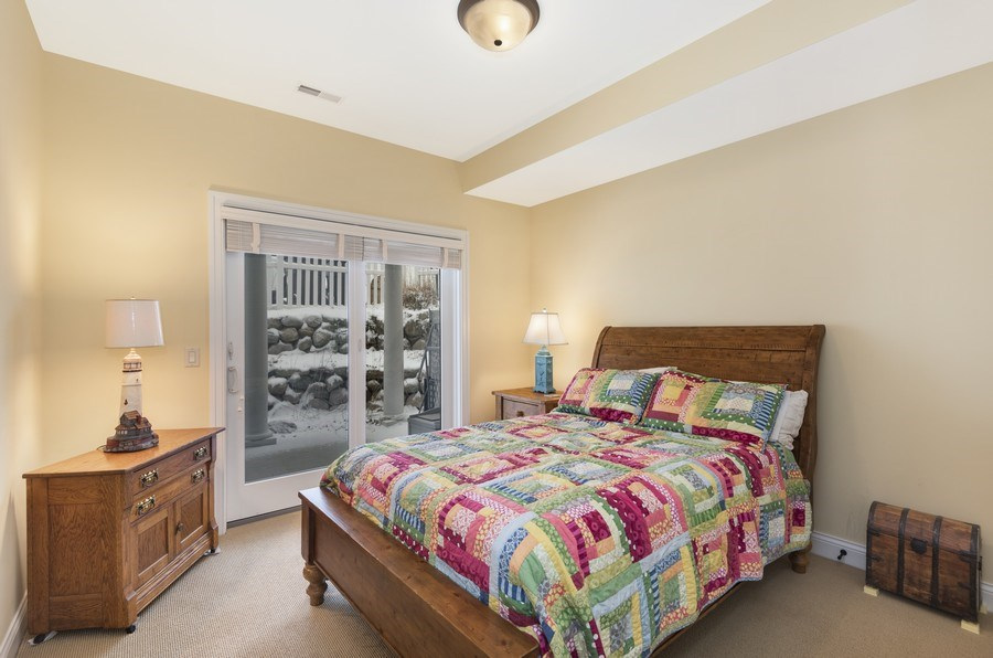 Real Estate Photography - 59 North Shore Drive, South Haven, MI, 49090 - 4th Bedroom
