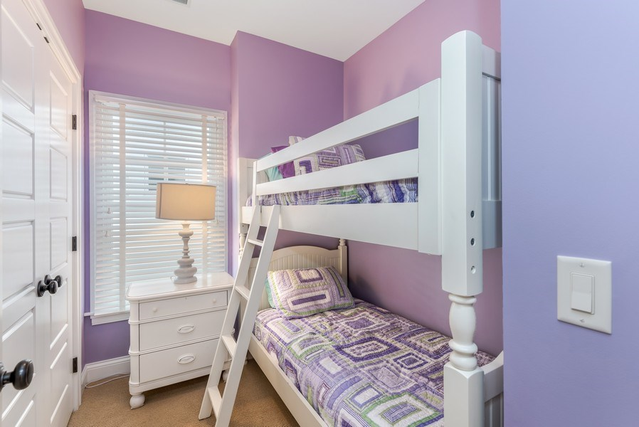 Real Estate Photography - 59 North Shore Drive, South Haven, MI, 49090 - Bedroom