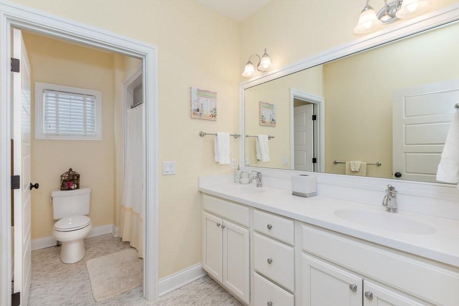Real Estate Photography - 59 North Shore Drive, South Haven, MI, 49090 - Bathroom