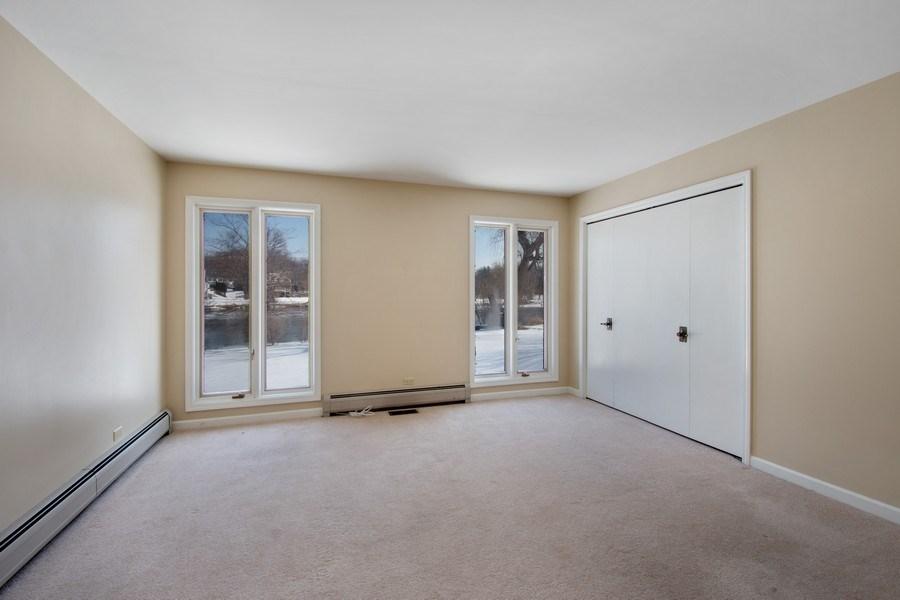 Real Estate Photography - 57 Flint Drive (aka 23203 N. Flint Drive), Lake Barrington, IL, 60010 - 2nd Bedroom