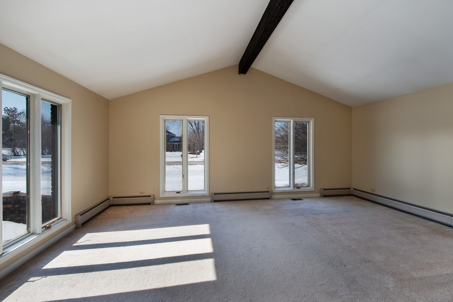 Real Estate Photography - 57 Flint Drive (aka 23203 N. Flint Drive), Lake Barrington, IL, 60010 - Master Bedroom
