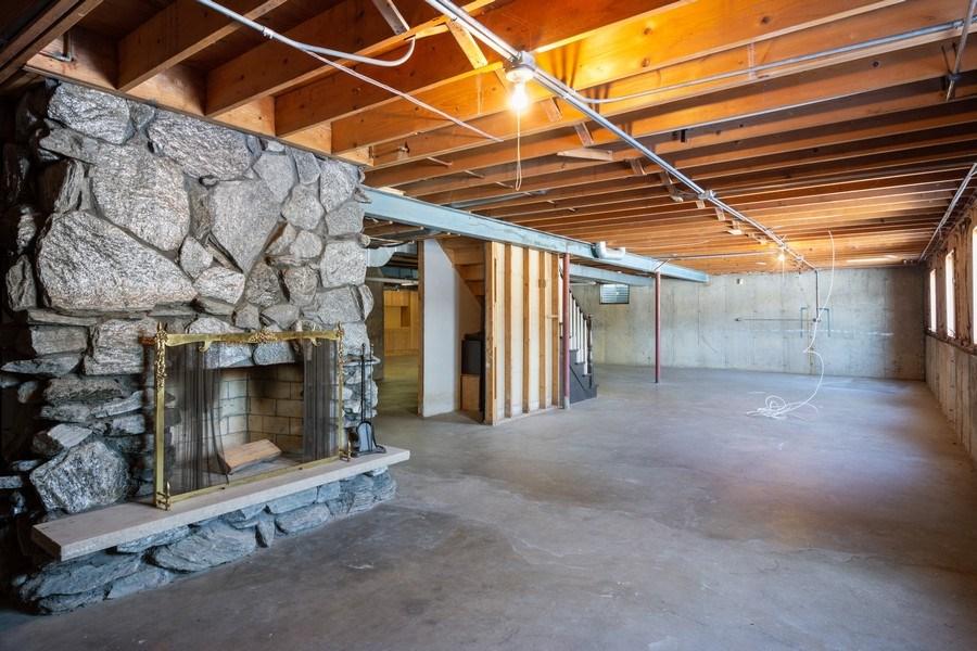 Real Estate Photography - 57 Flint Drive (aka 23203 N. Flint Drive), Lake Barrington, IL, 60010 - Basement