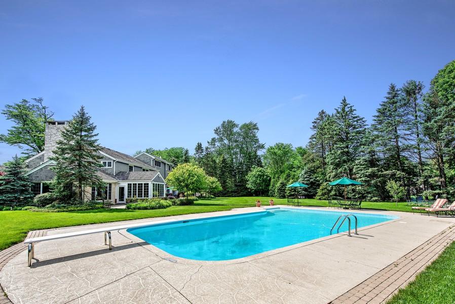 Real Estate Photography - 2800 Romona Court, Wilmette, IL, 60091 -