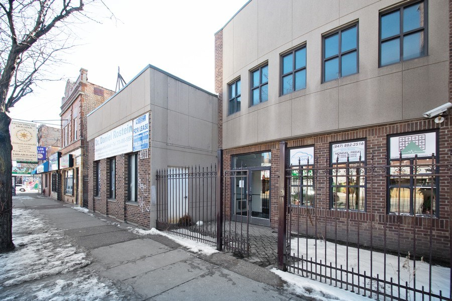 Real Estate Photography - 4111 W 26th St, Chicago, IL, 60623 - Front View
