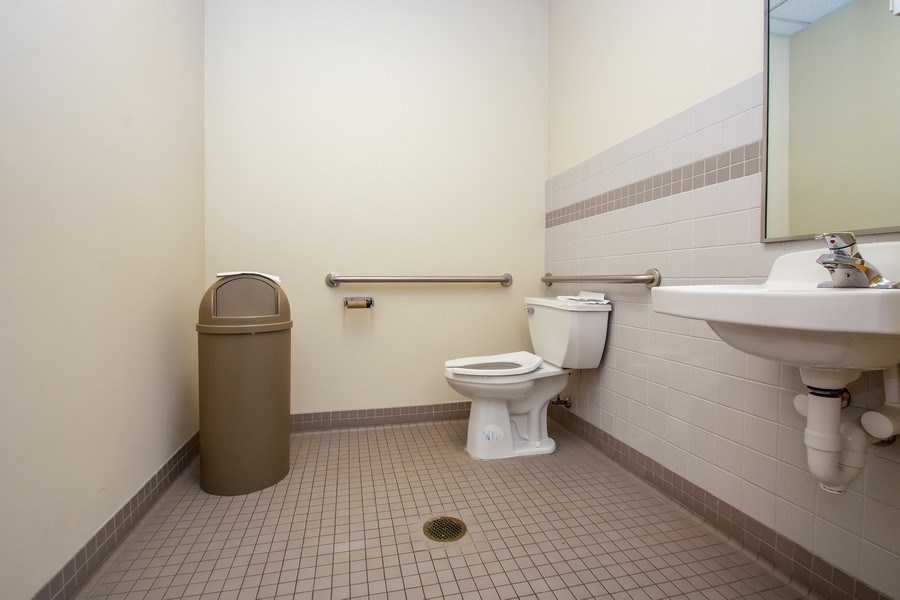 Real Estate Photography - 4111 W 26th St, Chicago, IL, 60623 - Bathroom