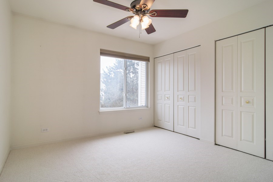 Real Estate Photography - 947 Mesa Dr, Elgin, IL, 60123 - Bedroom