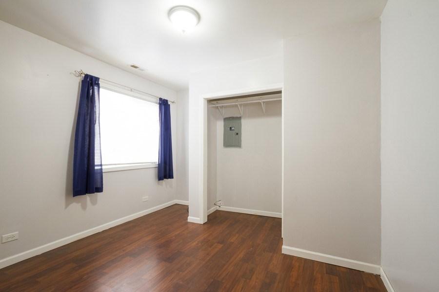 Real Estate Photography - 718 Sheridan Rd, Wauconda, IL, 60084 - Master Bedroom