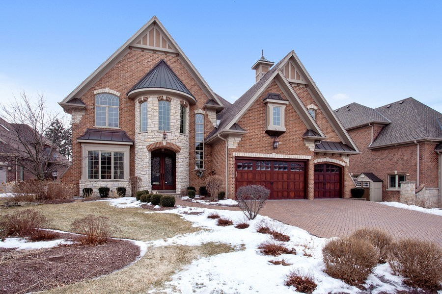 Real Estate Photography - 314 Felicia Ct, Bloomingdale, IL, 60108 - Front View