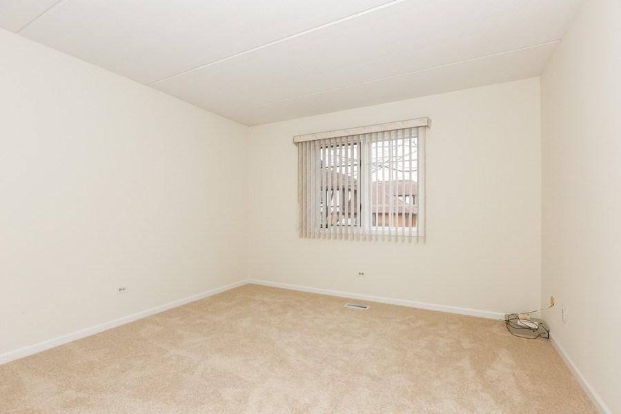 Real Estate Photography - 12 Algonquin Dr., Unit 2, Indian Head Park, IL, 60525 - Bedroom 2