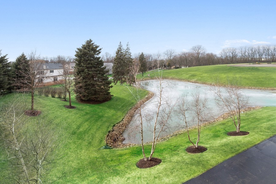 Real Estate Photography - 115 Prairie Park Dr #205, Wheeling, IL, 60090 - View