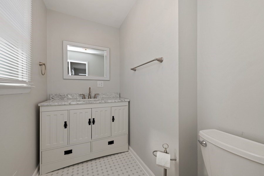 Real Estate Photography - 2320 N 115th Street, Wauwatosa, WI, 53226 - Master Bathroom