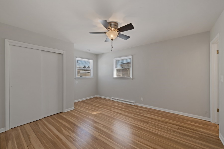 Real Estate Photography - 2320 N 115th Street, Wauwatosa, WI, 53226 - Master Bedroom