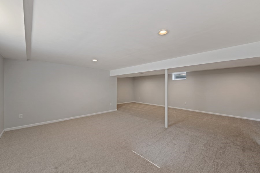 Real Estate Photography - 2320 N 115th Street, Wauwatosa, WI, 53226 - Basement