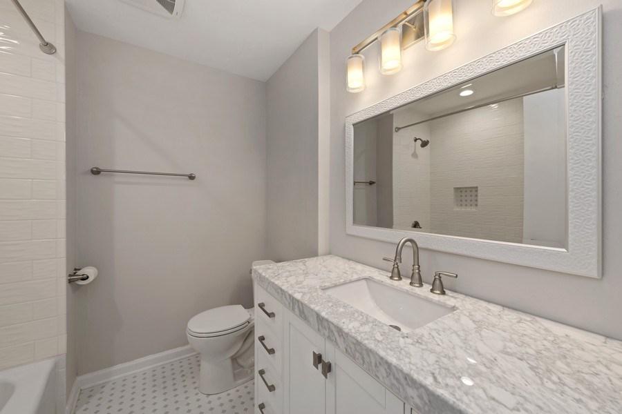 Real Estate Photography - 2320 N 115th Street, Wauwatosa, WI, 53226 - Bathroom