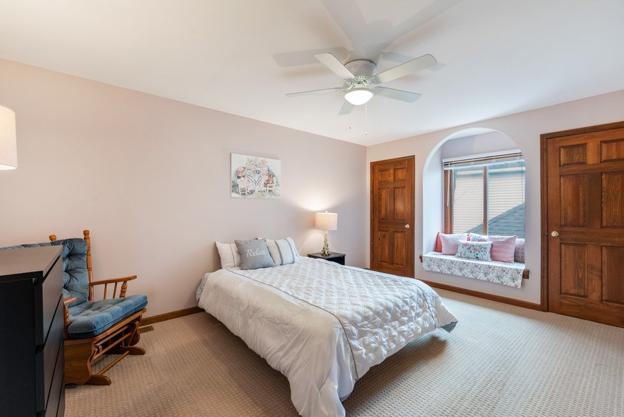 Real Estate Photography - 1005 Wild Rose Springs Dr, Saint Charles, IL, 60174 - 3rd Bedroom