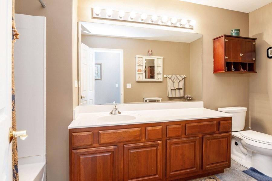 Real Estate Photography - 39073 N Ogden Ln, Beach Park, IL, 60083 - Bathroom