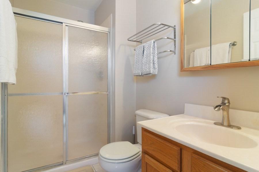 Real Estate Photography - 330 Ronnie Drive, Buffalo Grove, IL, 60089 - Master Bathroom