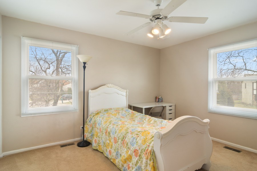 Real Estate Photography - 330 Ronnie Drive, Buffalo Grove, IL, 60089 - 4th Bedroom