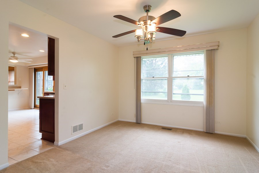 Real Estate Photography - 330 Ronnie Drive, Buffalo Grove, IL, 60089 - Dining Room
