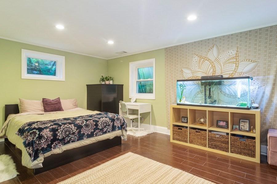 Real Estate Photography - 983 Shady Tree Lane, Wheeling, IL, 60090 - 4th Bedroom