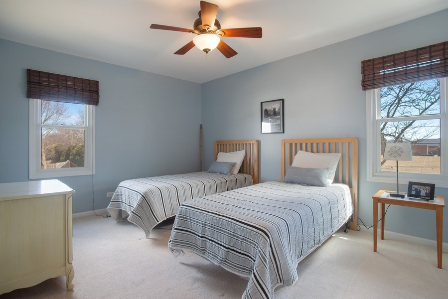 Real Estate Photography - 204 Plum Grove Circle, Arlington Heights, IL, 60004 - 5th Bedroom