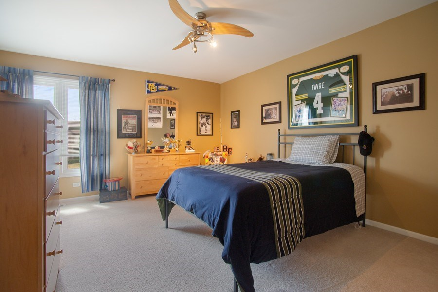 Real Estate Photography - 204 Plum Grove Circle, Arlington Heights, IL, 60004 - Bedroom