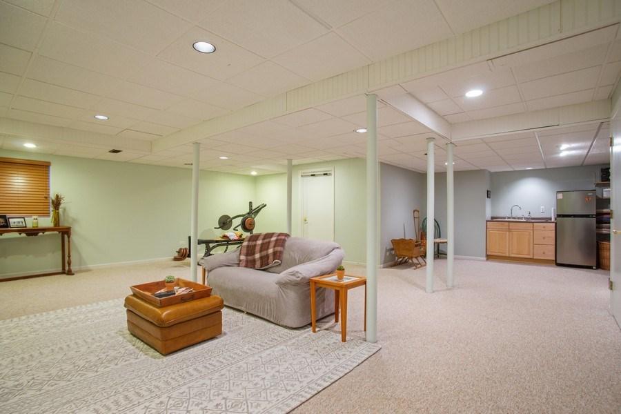 Real Estate Photography - 204 Plum Grove Circle, Arlington Heights, IL, 60004 - Basement