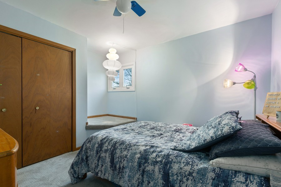 Real Estate Photography - 58 Golf Ave., Clarendon Hills, IL, 60514 - Bedroom 5