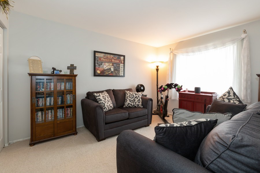 Real Estate Photography - 639 Virginia Ave #120, Crystal Lake, IL, 60014 - 3rd Bedroom