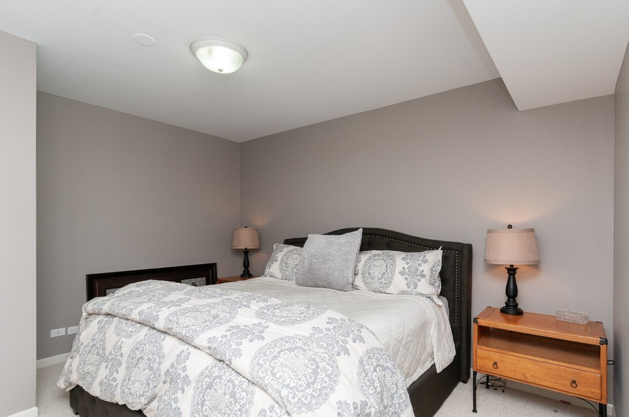 Real Estate Photography - 40w002 Lowell Place, St. Charles, IL, 60175 - 5th Bedroom