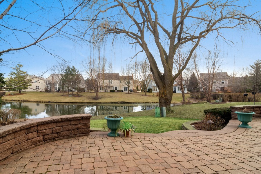 Real Estate Photography - 1257 Wellington Dr, Palatine, IL, 60067 - View