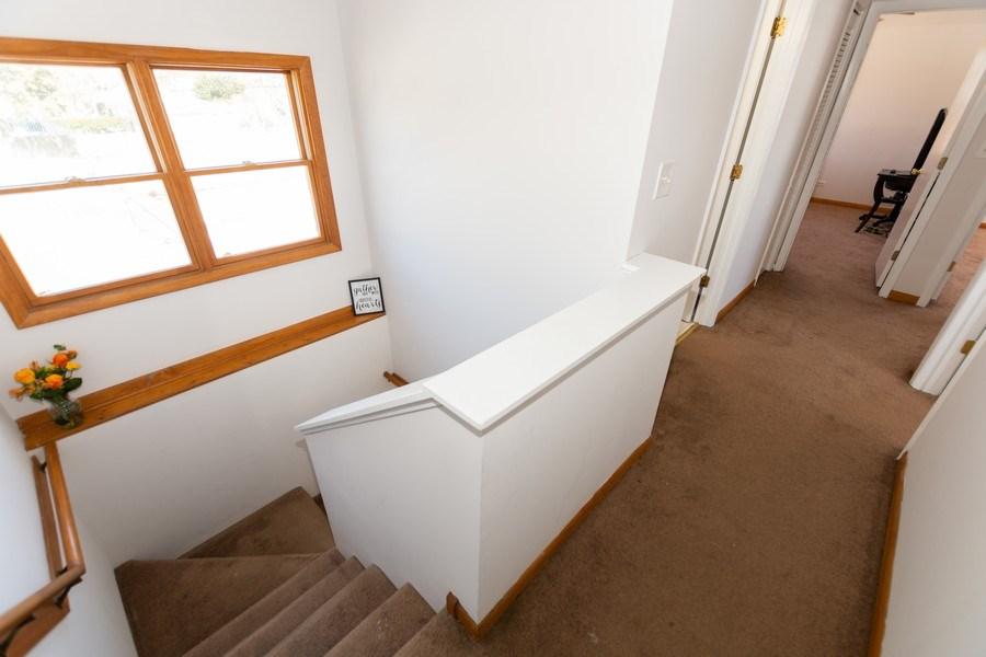 Real Estate Photography - 4507 DuBois Blvd, Brookfield, IL, 60513 - Hallway