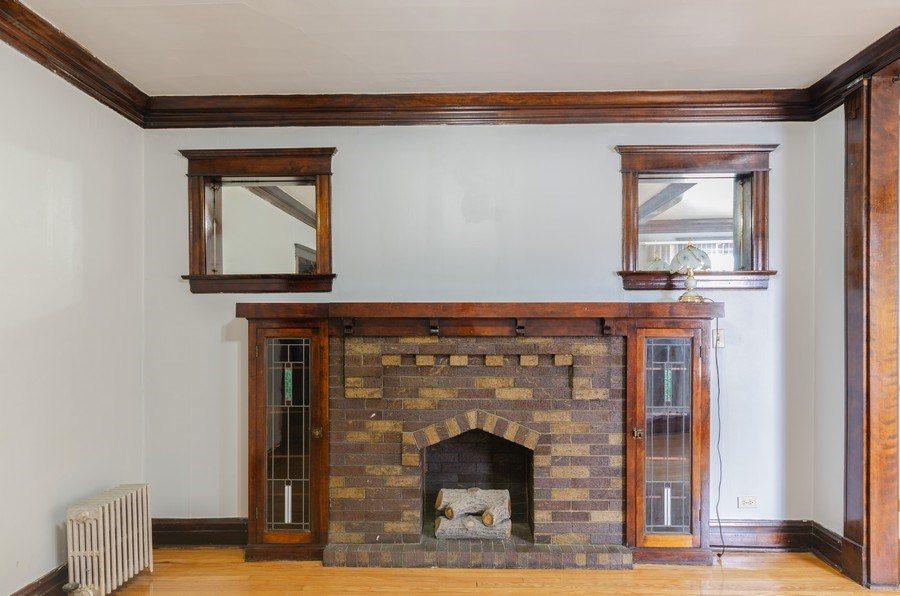 Real Estate Photography - 1522 E 68th Street, Chicago, IL, 60619 - Location 2